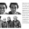 Dissidenten feat. Mohamed Mounir – Live 24.05.2015 @ Afrika Tage Munich