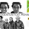 Dissidenten & Mohamed Mounir – Live 01.08.2015 @ Afrika Tage Wien