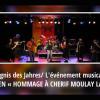 Dissidenten – Live 12.11.15 @ Cinéma Renaissance/Rabat & 13.11.15 @ Salle Severo Ochoa/Tangier