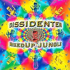 Mixed Up Jungle