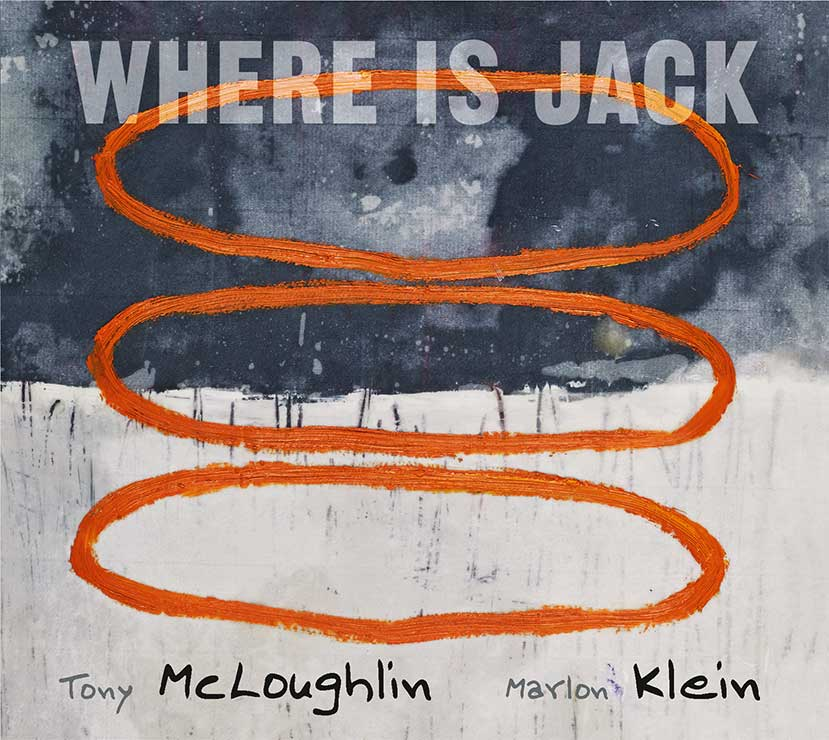 Where Is Jack Cover - Itunes